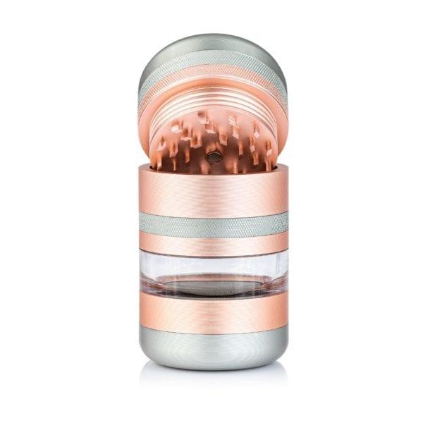 GR8TR Jar Body Grinder