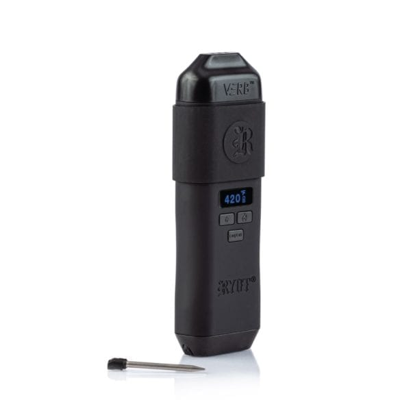 STORE and CONSUME VAPORIZER Bundle