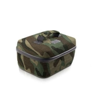 Small Safe Case in Camo