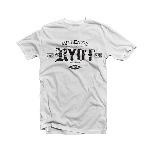 Authentic Trademark T-Shirt