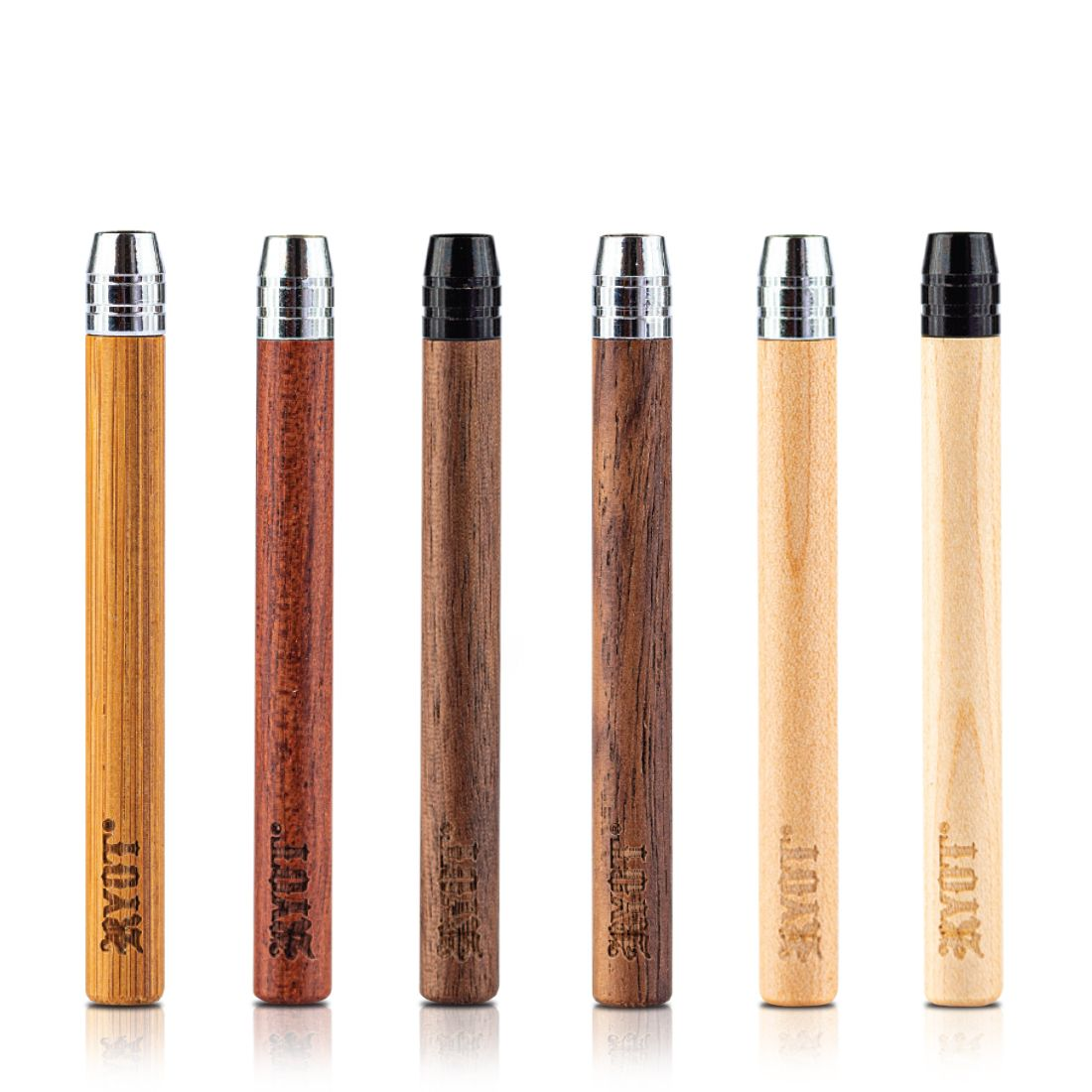 WOODEN ONE HITTERS
