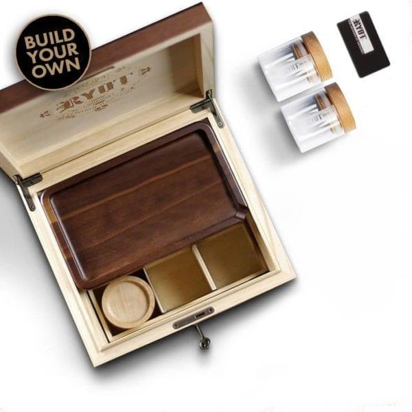 LOCK-R Box (11 x 10) Build Your Own Bundle