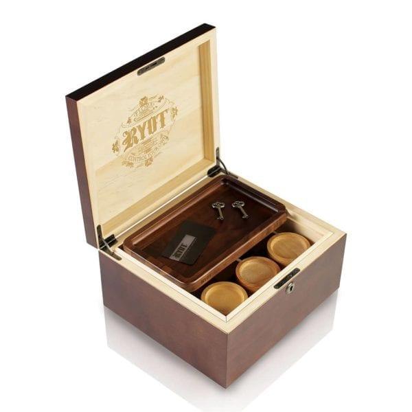 LOCK-R Box (11 x 10)