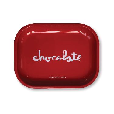 Chocolate X Ryot Tin Tray