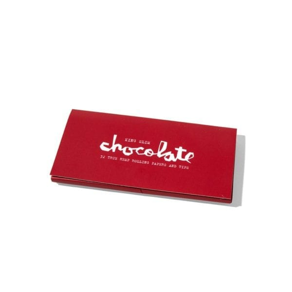Chocolate X Ryot Rolling Papers